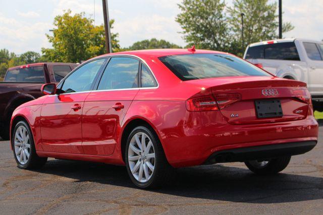 2013 Audi A4 Premium - SUNROOF - LIGHTING PKG - UPGRADED WHEELS Mooresville , NC 23