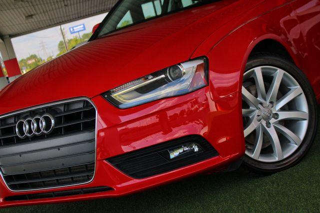 2013 Audi A4 Premium - SUNROOF - LIGHTING PKG - UPGRADED WHEELS Mooresville , NC 27
