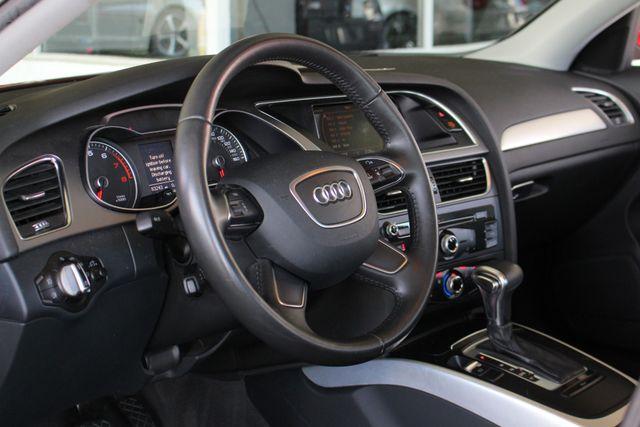 2013 Audi A4 Premium - SUNROOF - LIGHTING PKG - UPGRADED WHEELS Mooresville , NC 29
