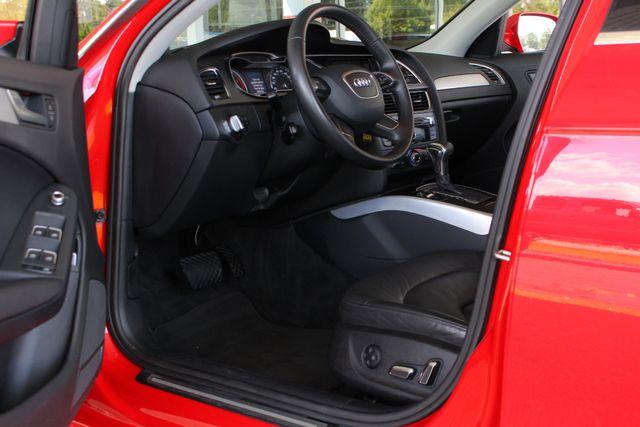 2013 Audi A4 Premium - SUNROOF - LIGHTING PKG - UPGRADED WHEELS Mooresville , NC 30