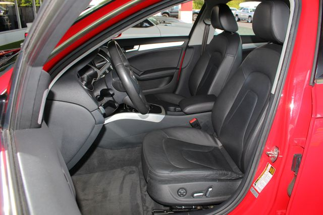 2013 Audi A4 Premium - SUNROOF - LIGHTING PKG - UPGRADED WHEELS Mooresville , NC 7