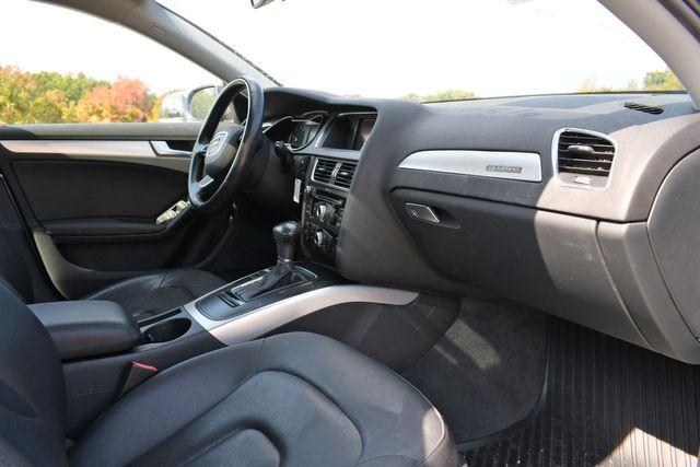 2013 Audi A4 Premium Naugatuck, Connecticut 8