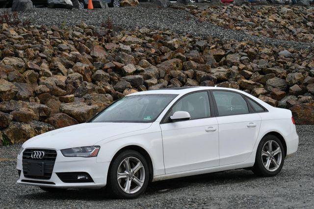 2013 Audi A4 Premium Naugatuck, Connecticut