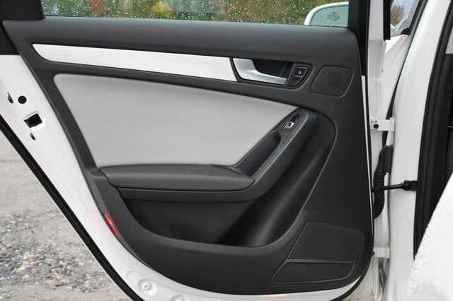 2013 Audi A4 Premium Naugatuck, Connecticut 12