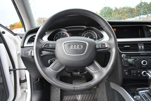 2013 Audi A4 Premium Naugatuck, Connecticut 21