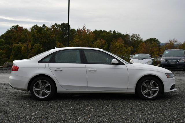 2013 Audi A4 Premium Naugatuck, Connecticut 5
