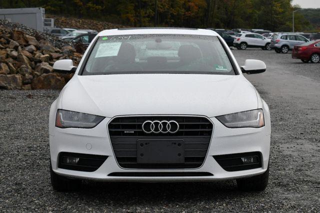 2013 Audi A4 Premium Naugatuck, Connecticut 7