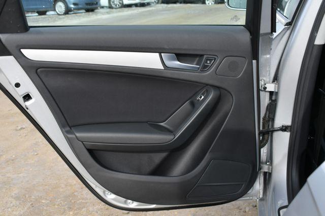 2013 Audi A4 Premium Naugatuck, Connecticut 11