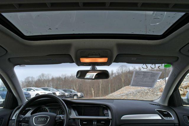 2013 Audi A4 Premium Naugatuck, Connecticut 17