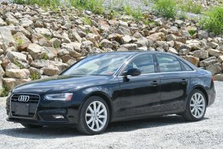 2013 Audi A4 Premium Plus Naugatuck, Connecticut