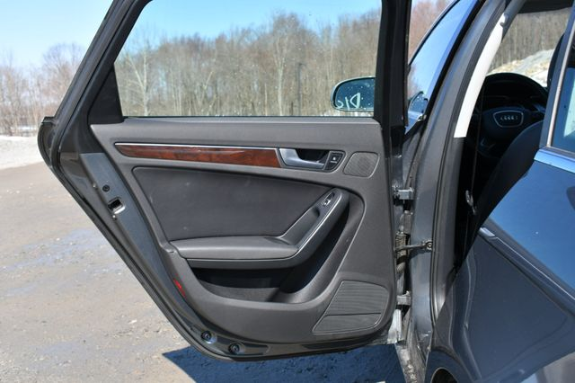 2013 Audi A4 Premium Naugatuck, Connecticut 14