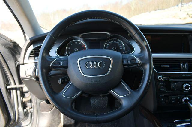 2013 Audi A4 Premium Naugatuck, Connecticut 23