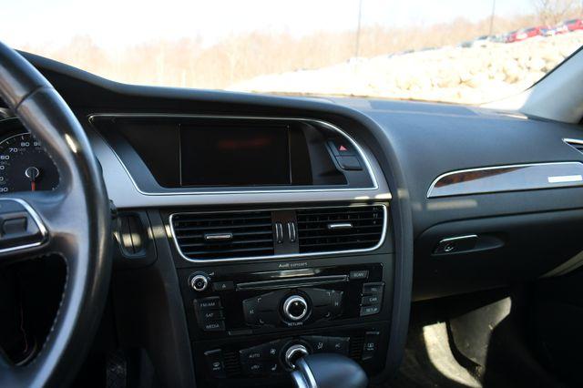 2013 Audi A4 Premium Naugatuck, Connecticut 24