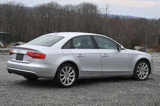 2013 Audi A4 Premium Plus Naugatuck, Connecticut 4