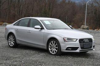 2013 Audi A4 Premium Plus Naugatuck, Connecticut 6