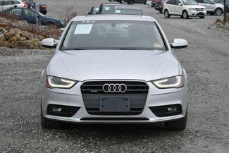 2013 Audi A4 Premium Plus Naugatuck, Connecticut 7