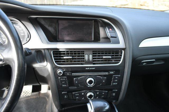 2013 Audi A4 Premium Naugatuck, Connecticut 22