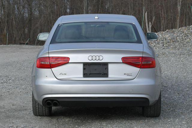 2013 Audi A4 Premium Naugatuck, Connecticut 3