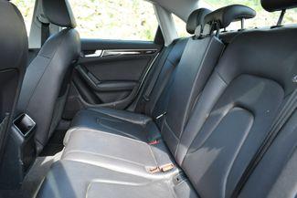 2013 Audi A4 Premium Quattro Naugatuck, Connecticut 13