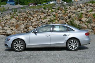 2013 Audi A4 Premium Quattro Naugatuck, Connecticut 3