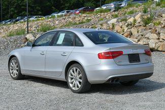 2013 Audi A4 Premium Quattro Naugatuck, Connecticut 4