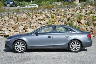 2013 Audi A4 Premium Plus Quattro Naugatuck, Connecticut 3