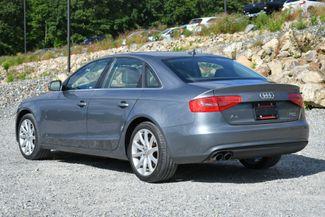 2013 Audi A4 Premium Plus Quattro Naugatuck, Connecticut 4