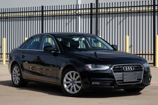 2013 Audi A4 Premium*Sunroof* EZ Finance** | Plano, TX | Carrick's Autos in Plano TX