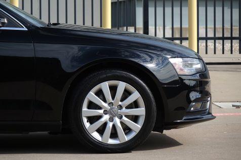 2013 Audi A4 Premium*Sunroof* EZ Finance** | Plano, TX | Carrick's Autos in Plano, TX