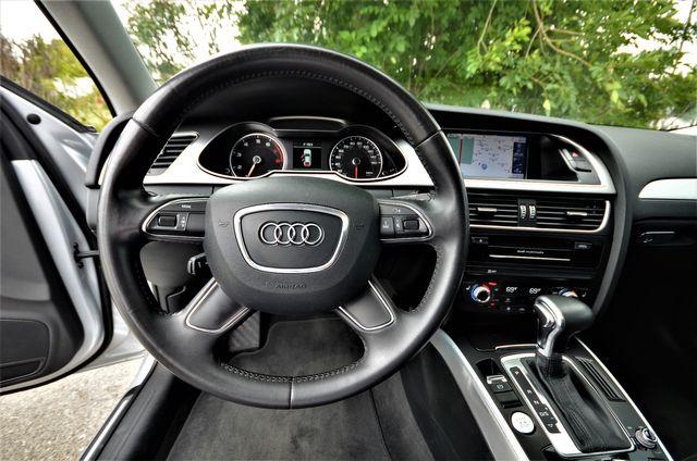 2013 Audi A4 Premium Plus in Reseda, CA, CA 91335
