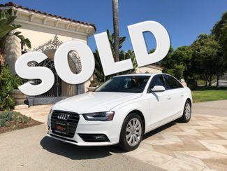 2013 Audi A4 Premium | San Diego, CA | Cali Motors USA in San Diego CA