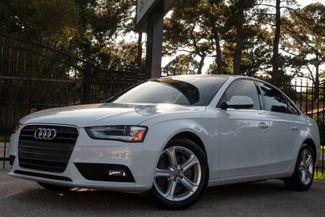 2013 Audi A4 in , Texas
