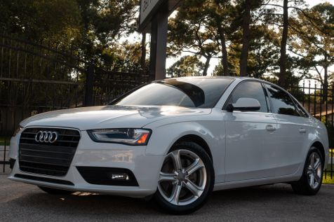 2013 Audi A4 Premium in , Texas