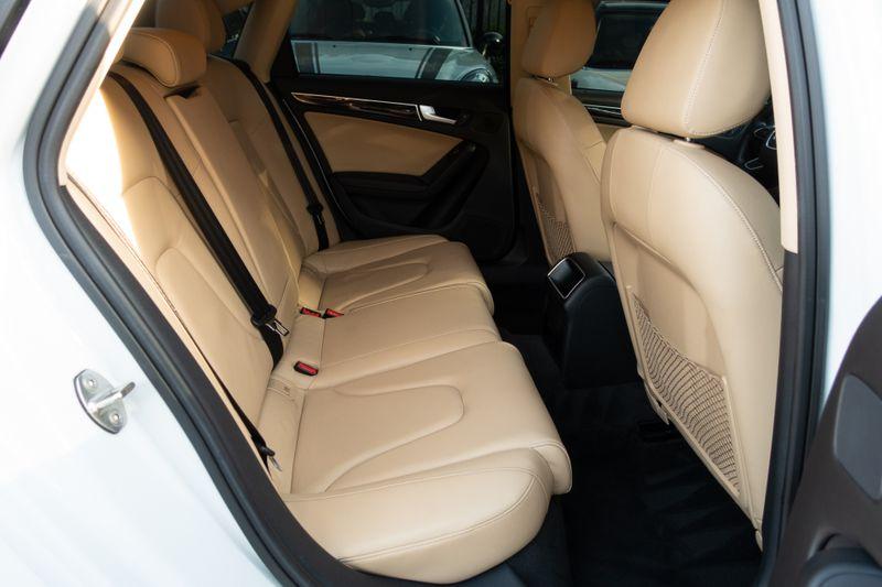 2013 Audi A4 Premium   Texas  EURO 2 MOTORS  in , Texas
