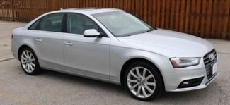 2013 Audi A4 Premium Plus in , Missouri 63011