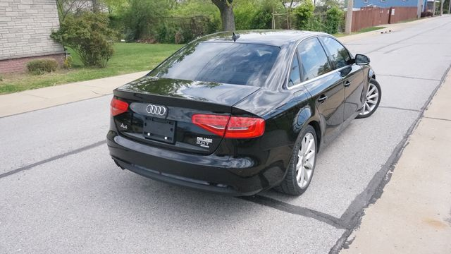 2013 Audi A4 Premium Plus Valley Park, Missouri 5