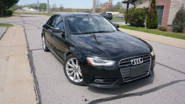 2013 Audi A4 Premium Plus Valley Park, Missouri 3