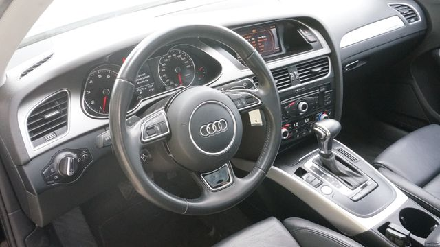 2013 Audi A4 Premium Plus Valley Park, Missouri 7