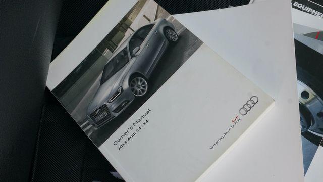 2013 Audi A4 Premium Plus Valley Park, Missouri 26