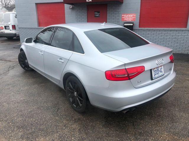 2013 Audi A4 Premium Plus Valley Park, Missouri 3