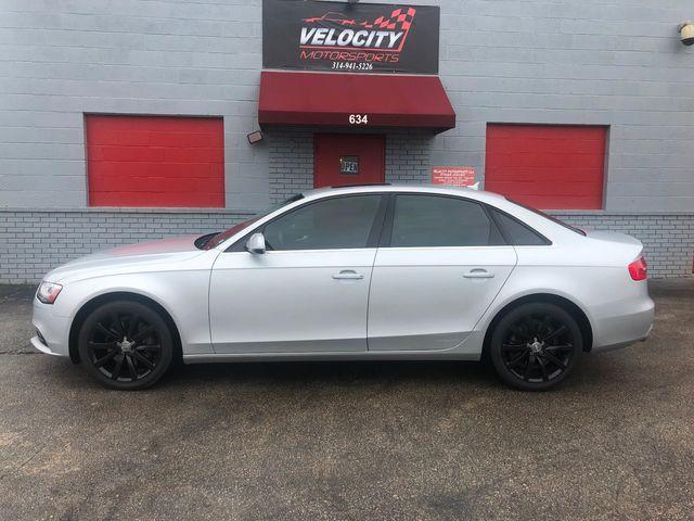 2013 Audi A4 Premium Plus Valley Park, Missouri 2