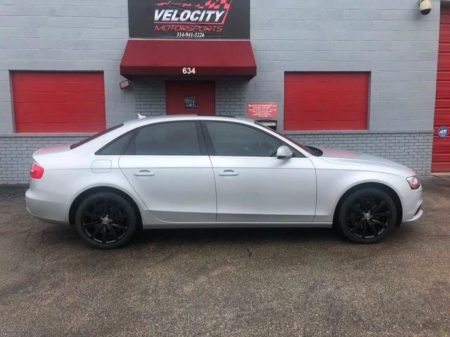 2013 Audi A4 Premium Plus Valley Park, Missouri 7
