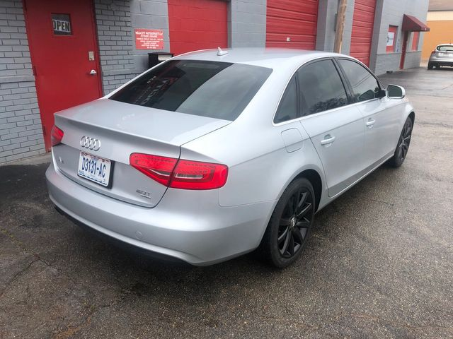 2013 Audi A4 Premium Plus Valley Park, Missouri 8