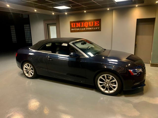 2013 Audi A5 Cabriolet Premium Plus in , Pennsylvania 15017