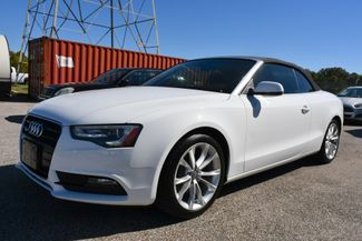 2013 Audi A5 Cabriolet Prestige in Memphis, Tennessee 38128