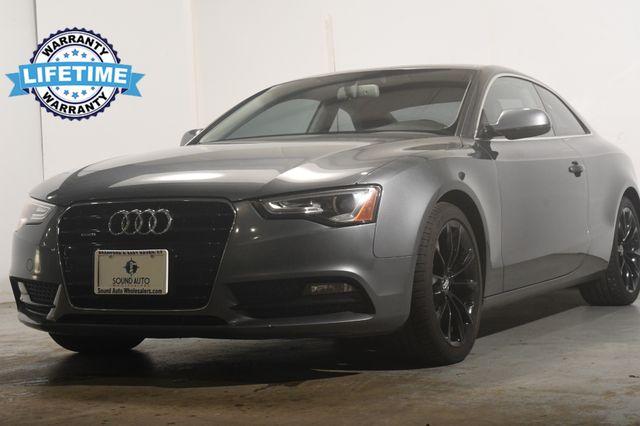 2013 Audi A5 Coupe Prestige
