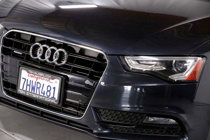 2013 Audi A5 Coupe Premium Plus - Quattro - Navigation - Smart Key  city California  MDK International  in Los Angeles, California