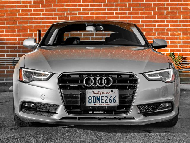 2013 Audi A5 Coupe Premium Plus Burbank, CA 1