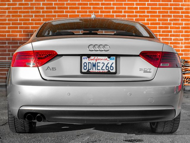 2013 Audi A5 Coupe Premium Plus Burbank, CA 2