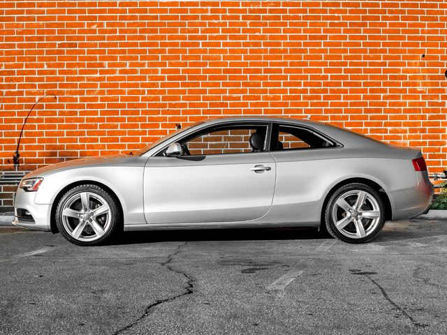 2013 Audi A5 Coupe Premium Plus Burbank, CA 4